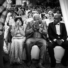 Wedding photographer Linda Vos (lindavos). Photo of 08.08.2019