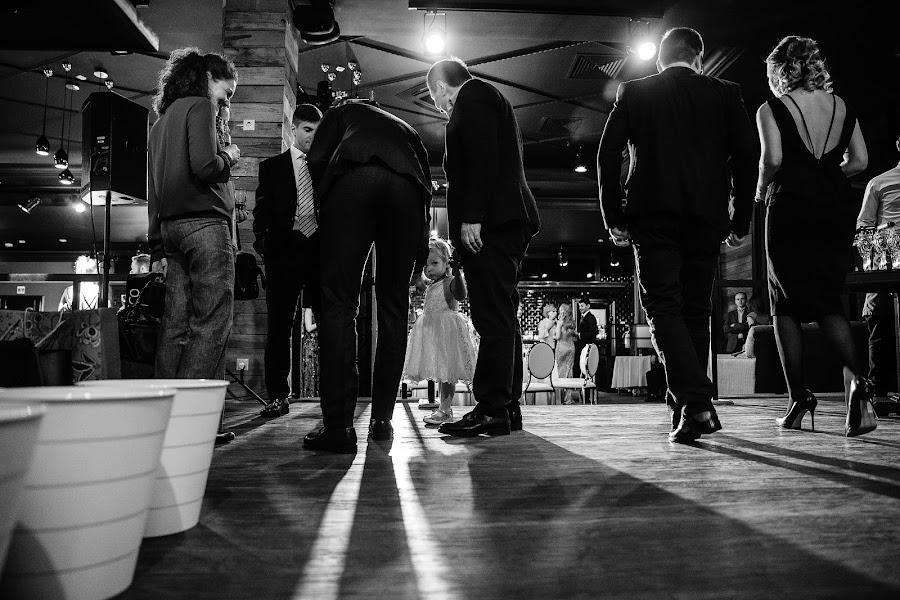Wedding photographer Denis Isaev (Elisej). Photo of 12.11.2017