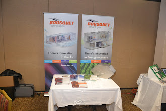 Photo: Tabletop Display - Master Group / Bousquet