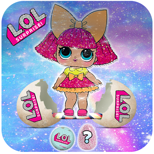 L.O.L Pets and Dolls Open Surprise ☆  ☆