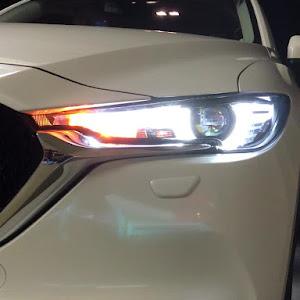 CX-5 KF2P LPG 4WDのカスタム事例画像 トミーさんの2019年01月03日18:42の投稿