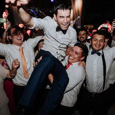 Fotógrafo de bodas Rodrigo Borthagaray (rodribm). Foto del 31.12.2018