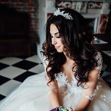Wedding photographer Arina Egorova (ArinaGab0nskaya). Photo of 13.01.2018
