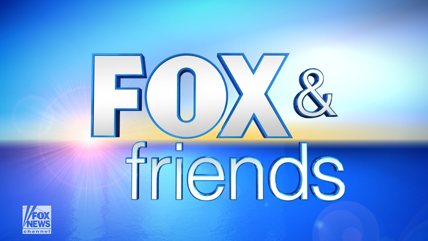 Watch FOX and Friends Sunday live