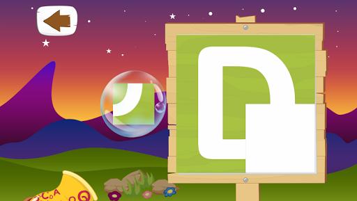 Alphabet Puzzle For Kids 1.1.1 screenshots 3
