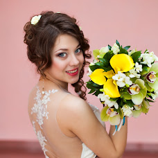 Wedding photographer Natalya Bogomyakova (nata28). Photo of 27.03.2014