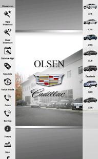 Olsen-Cadillac 5