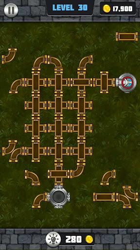Plumber: Water Pipe Puzzle  trampa 6