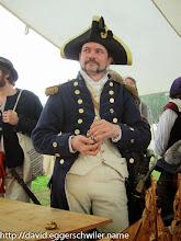 Photo: Captain Michaelsen