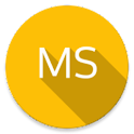 SOMToday MySchool icon