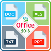Office 2018 - Document Manager 2018