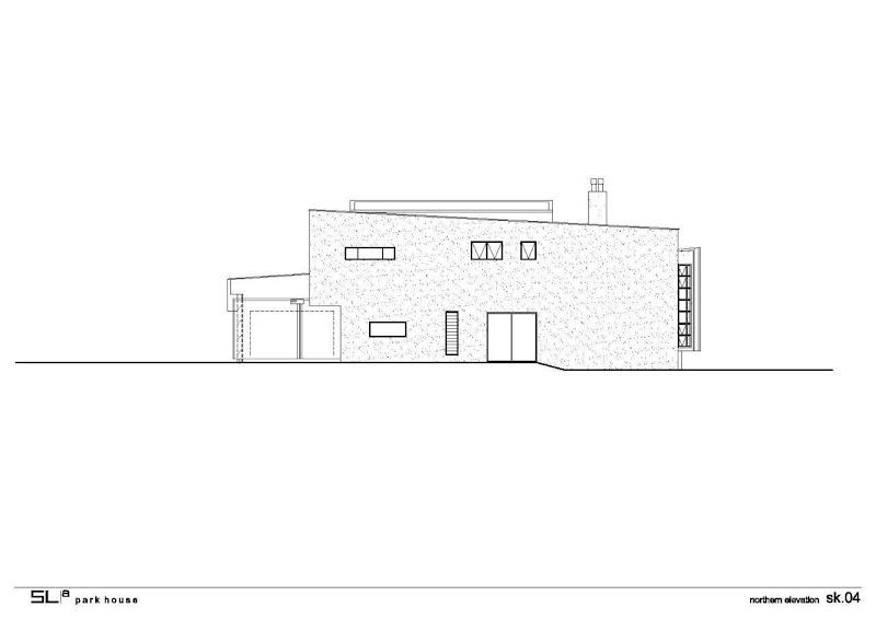 Casa Parque - Shaun Lockyer Architects