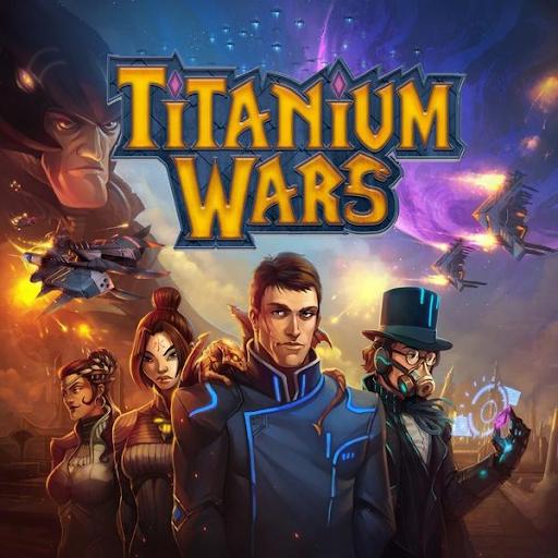 Titanium Wars (FR)