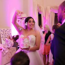Wedding photographer Lera Kornacheva (lera479). Photo of 24.11.2017
