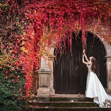 Wedding photographer Yuliya Mi (Miki). Photo of 13.11.2015