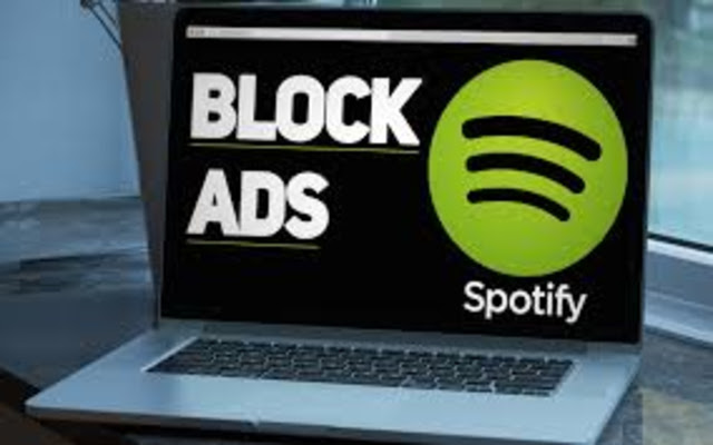 Spotify Mute Ads
