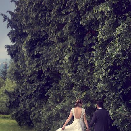 Fotógrafo de bodas Petrut Paul (paulpetrut). Foto del 09.02.2018
