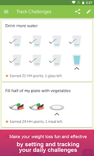 My Diet Coach - Weight Loss - náhled