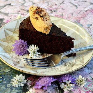 Keto Crock Pot Chocolate Cake