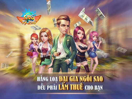 玩免費策略APP|下載Siêu Tỷ Phú-Super Rich VN app不用錢|硬是要APP