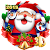 3D Merry Christmas Theme file APK for Gaming PC/PS3/PS4 Smart TV