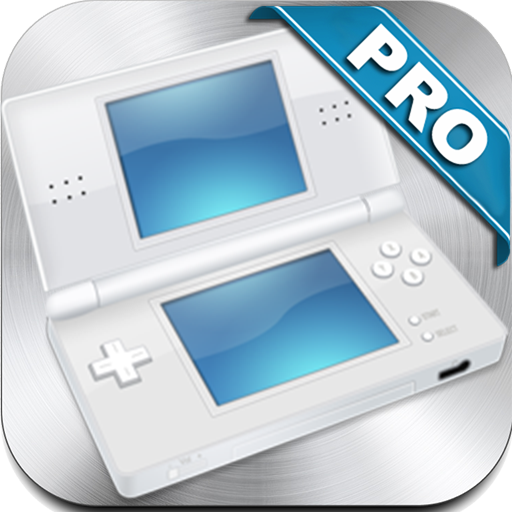 NDS Boy! Pro - NDS Emulator game for Android