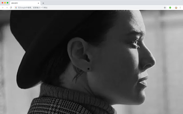 Lena Headey New Tab & Wallpapers Collection
