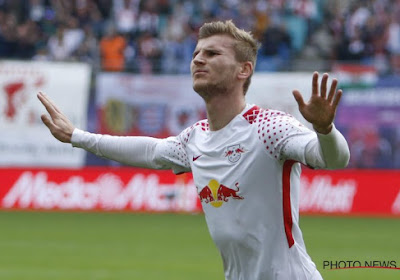 Officiel : Chelsea frappe fort en s'attachant les services de Timo Werner