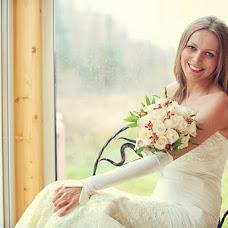 Wedding photographer Sergey Grin (Swer). Photo of 04.01.2013