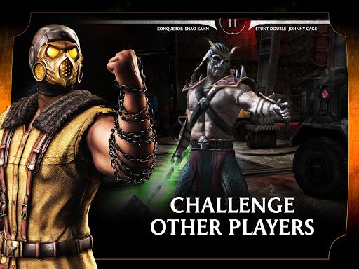 MORTAL KOMBAT X  gameplay | by HackJr.Pw 9