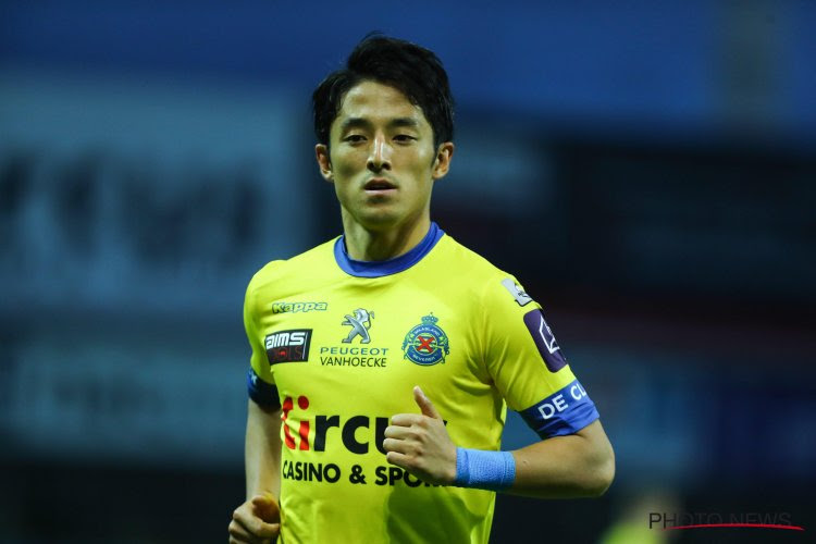 """Morioka dévoile ses ambitions pour la saison prochaine: """"Je veux jouer l'Europe"""""""