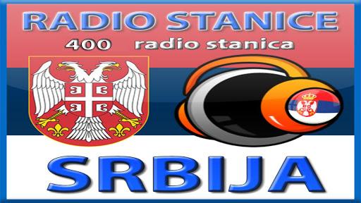 Radio stanice srbije for android apk download.
