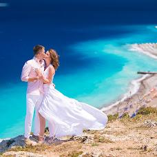 Wedding photographer Aris Kostemyakov (Aristaphoto). Photo of 03.07.2017