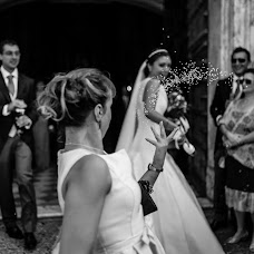 Wedding photographer Juan manuel Benzo jurado (benzojurado). Photo of 27.10.2016
