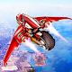 Flying Bike Driving 2019 - Water Bike Racing Games APK
