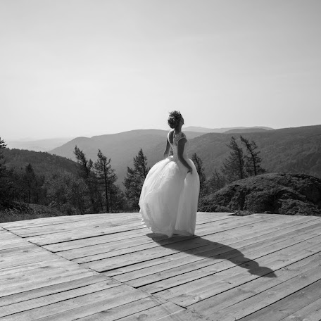 Wedding photographer Anastasiya Egorova (egorova). Photo of 09.12.2017