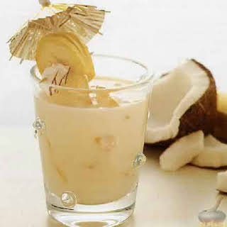 Cocobanana Cocktail.