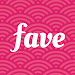 Fave - Deal, Pay, eCard icon