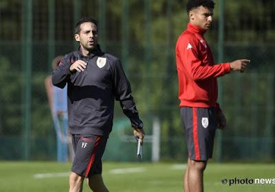 Samy Mmaee (Standard) aangeboden Achter de Kazerne, maar KV Mechelen zegt 'neen'