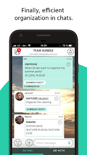 bundle - Manage your teams easily and securely.- screenshot thumbnail
