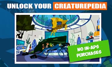 Wild Kratts City Hoppers Creature Power screenshot thumbnail