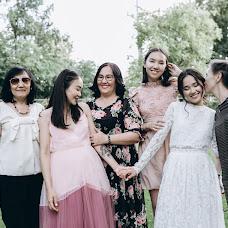 Wedding photographer Nella Rabl (neoneti). Photo of 11.05.2019
