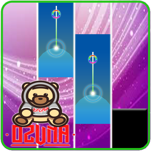 Icon for Tap Piano - Ozuna