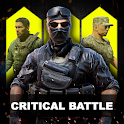 Modern Call of Battle Mobile Duty Offline Shooting icon