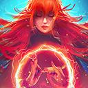 Redhead + 5 Of Chosen