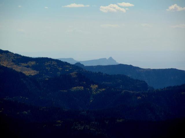 Mount Elliott