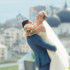 Wedding photographer Sergey Plyusnin (splusnin). Photo of 18.01.2017