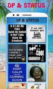 Best Dp and Status in English - náhled