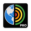 GeoTremor Earthquake Alert Pro icon