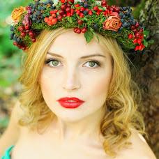 Wedding photographer Lida Khafizova (Khafi). Photo of 20.10.2015